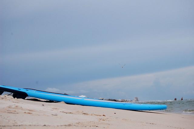 surf's up! AL