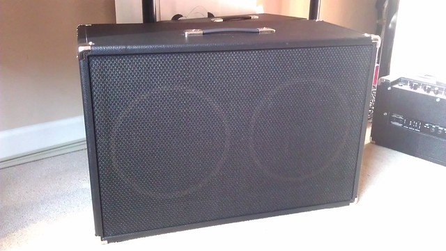 2x12 Cab Dimensions to build own? | The Gear Page