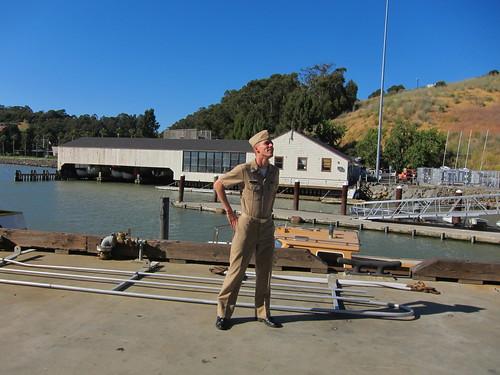 SFKossacks, Vallejo, California Maritime Academy IMG_0901
