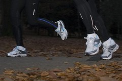 Jak vybrat běžecké boty