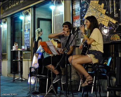 José i Carmen 2 by ADRIANGV2009