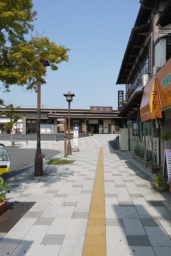 平泉駅 JR Hirazumi Station