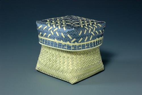 woven-paper-basket-mushroom-box