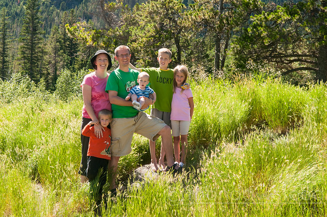 Waterton July 2012
