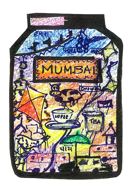 Home: Madhu Amodia