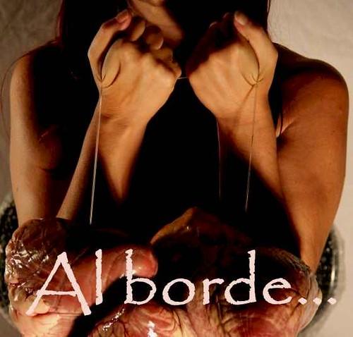 Café literario 'Al Borde'