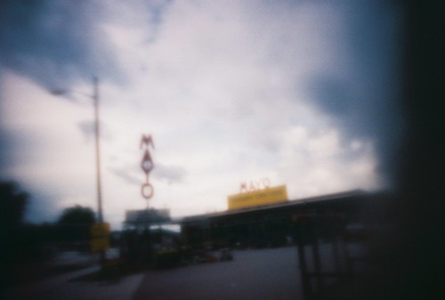 pinhole mayo garden center