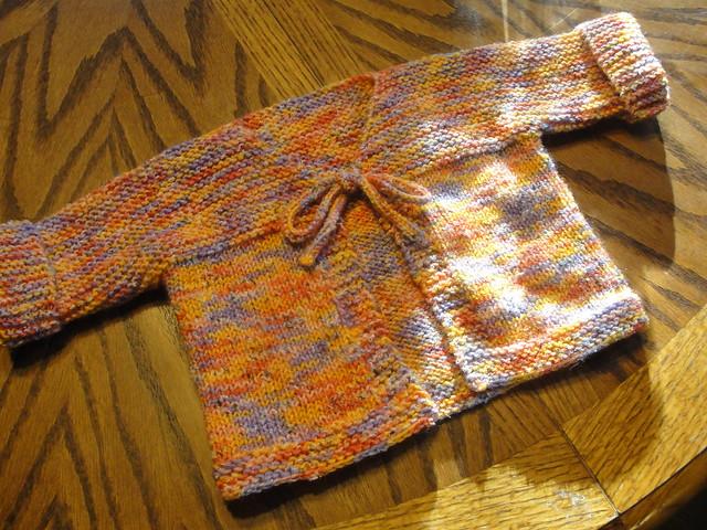 Deanna's Baby Kimono 3