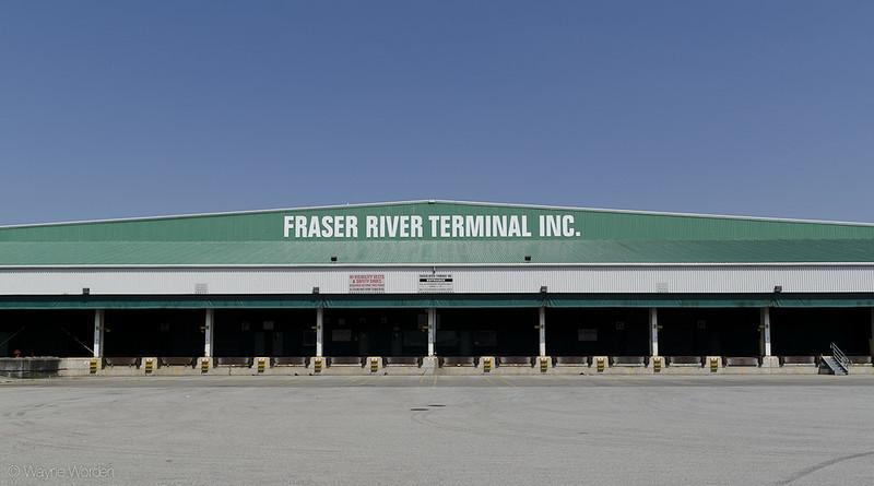 Fraser River Terminal Inc.