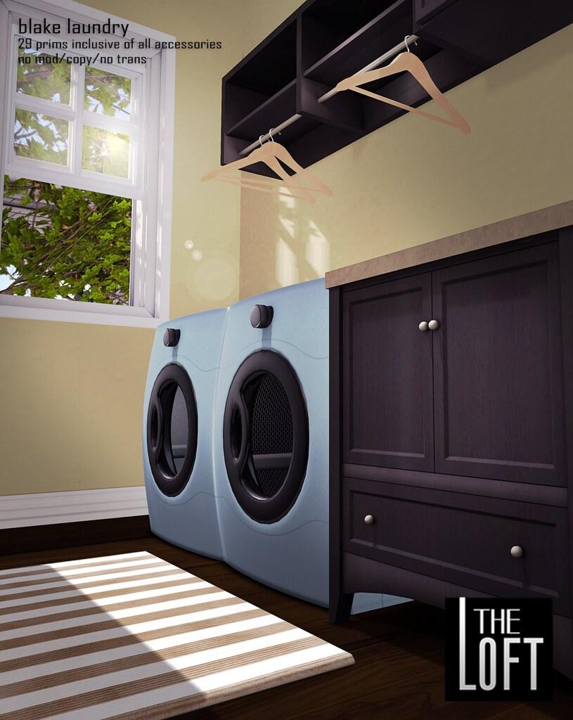 Blake Laundry