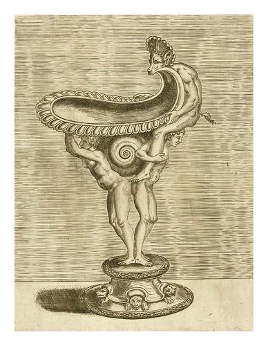 012-Jarrones, jarras y cuencos grotescos 1548-Cornelio Bos- © Rijksmuseum