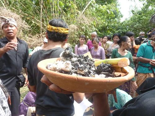 Bali-Funéraille hindoues-Crémation (90)