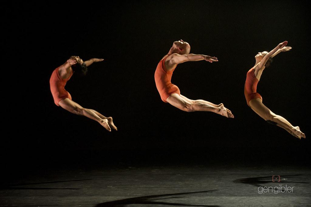 Cuerpo Etéreo - Danza Contemporánea