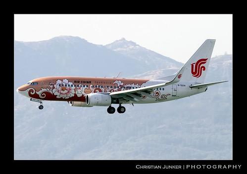 B737 - Boeing 737-79L