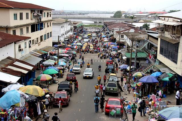Monrovia 2 Flickr Photo Sharing