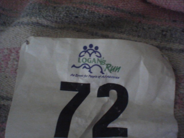 Logan's Run 10k