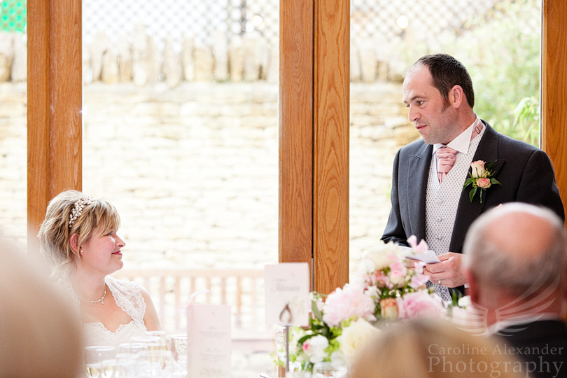 57 Kingscote Barn Wedding Photography