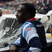 London 2012 - Linford Christie
