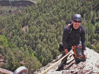 Jack at the End of Pitch 2