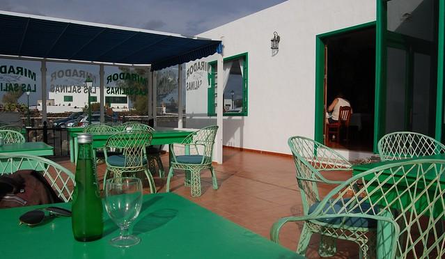 Salinas de Janubio - Lanzarote