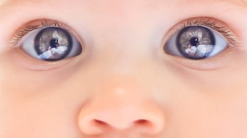 Eva Eyes by DeeGirlDee