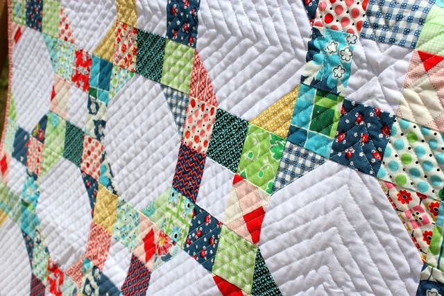DS picnic + fairgrounds quilt.