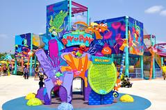 Sesame Street - Bay Of Play