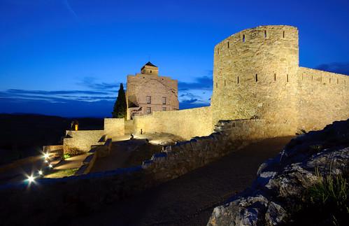 Castillo de Benabarre 02