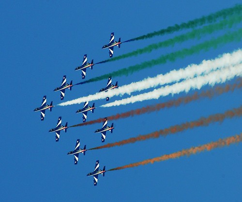 Air Show Senigallia 2012 by Gaspa