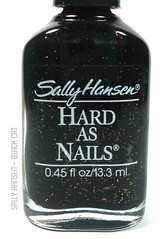 Sally Hansen Black Cat
