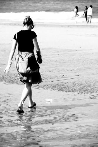 Mijn strand Scheveningen by Pascal Maramis