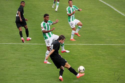 Pré-época: Rio Ave 1-1 Vitória SC