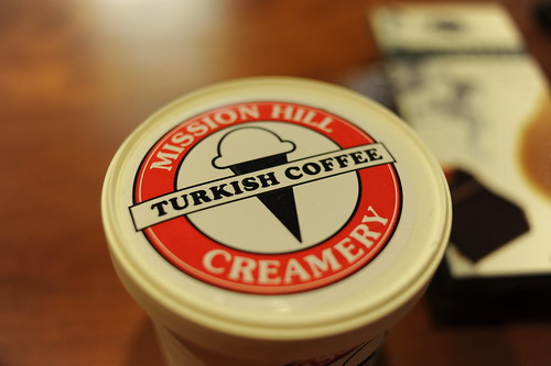 Mission Hill Creamery