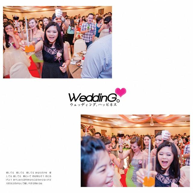 Amanda & Dennis Wedding Reception34