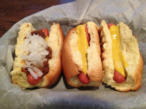 Hot Dog Ranch In Pittsfield