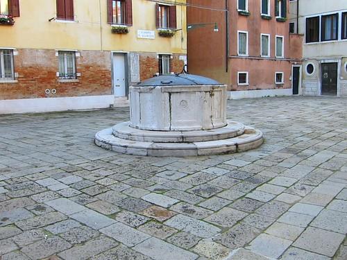 Campo Sant'Agostin