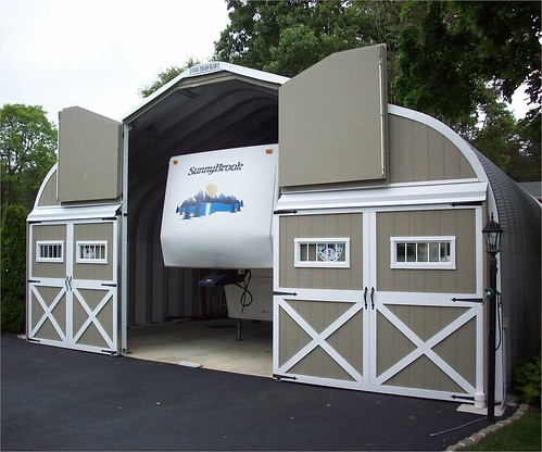 Flickriver Photoset 39 Steelmaster Steel Rv Storage 39 By