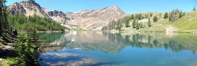 Ladyslipper Lake