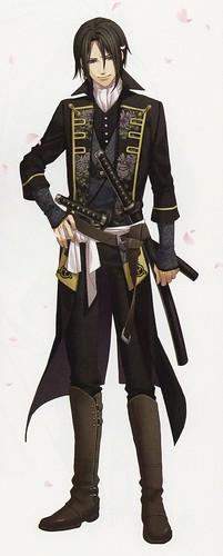 Hijikata Toshizo