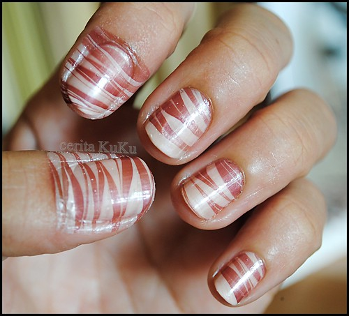 work nail_stripes marble (1)