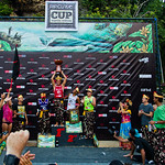 Chris Ward is the 2012 Rip Curl Cup Champion.<br />