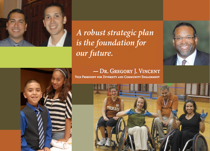 Strategic Plan Postcard
