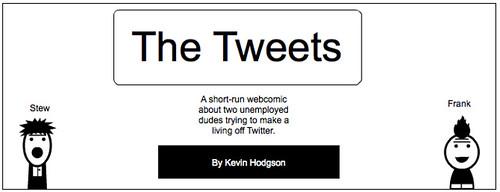 Tweets title