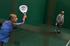 wall & ball sports, sports, tennis player, ball game, racquet sport,