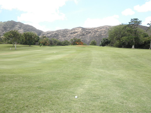 Makaha Valley Country Club 130