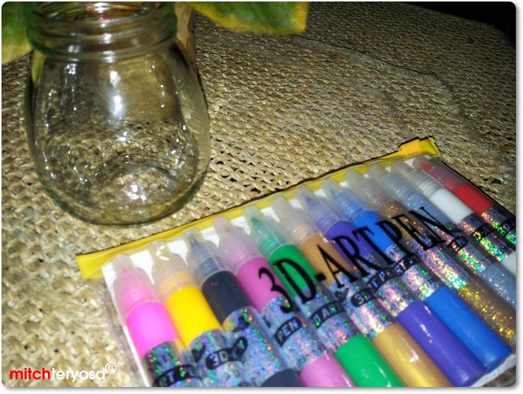 Multipurpose Jar
