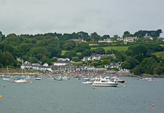 Helford Passage, from Treath by Tim Green aka atoach