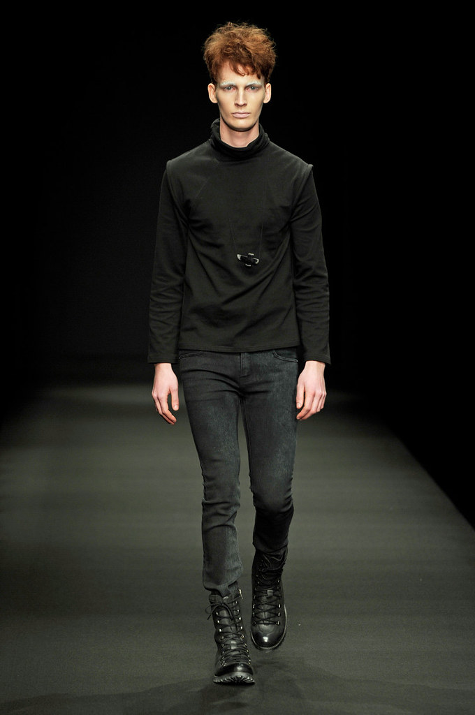 Daniel Bitsch-During3032_FW12 Copenhagen Aniv von Borche(Copenhagen Fashion Week)
