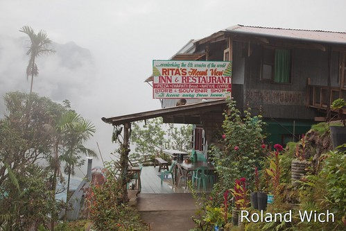 house restaurant inn asia view south philippines rita east mount guest southeast batad ritas filipinas guesthouse philippinen