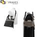 I´Praves Premium L fashion handbag close-up